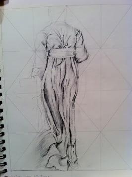 master drawing