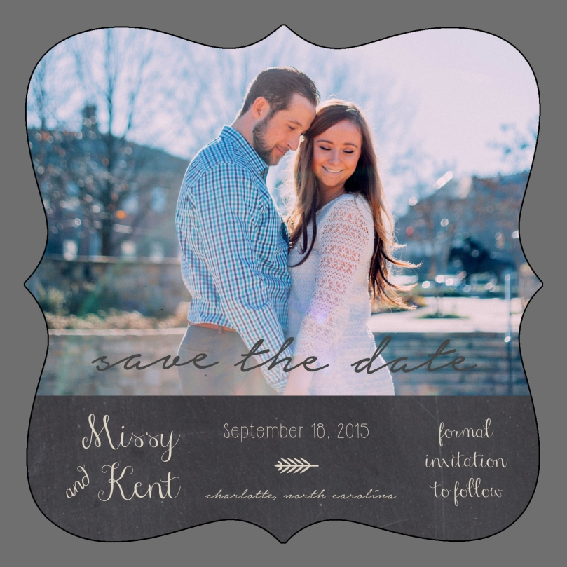missy and kent save the date draft