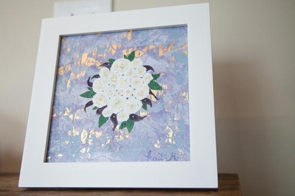 Anette Bouquet 2